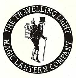 Image for The Travelling Light Magic Lantern Company